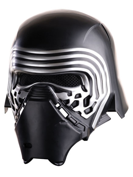 Star Wars MASKS - The Force Awakens - Kylo Ren 2-Piece Mask