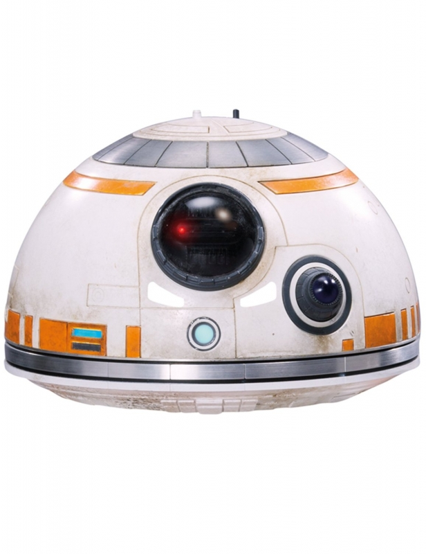 Star Wars MASKS - Character Mask - The Force Awakens BB-8 - 30% OFF