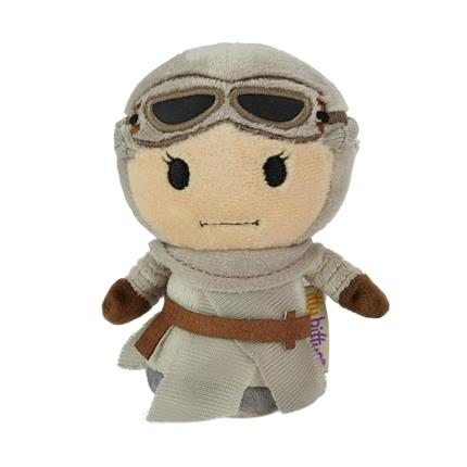 Star Wars Gift Itty Bitty Collectable Plush - Rey