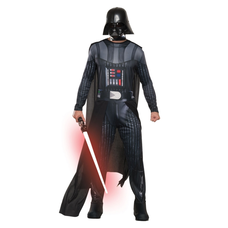 Star Wars Costume Basic Adult - Darth Vader
