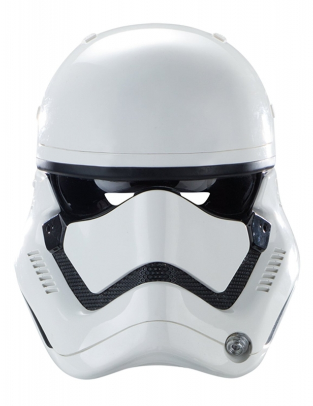 Star Wars MASKS - Character Mask - The Force Awakens Stormtrooper - 30% OFF
