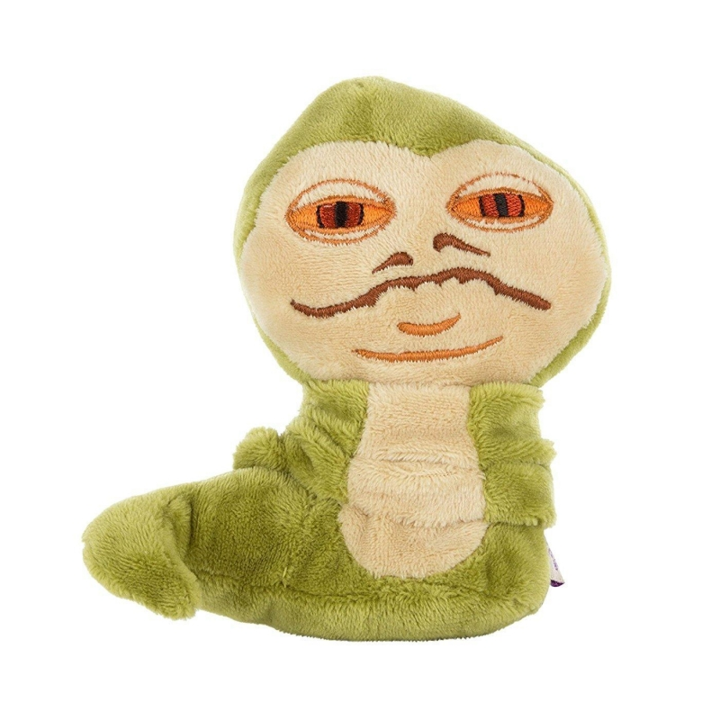 Star Wars Gift Itty Bitty Collectable Plush - Jabba the Hutt