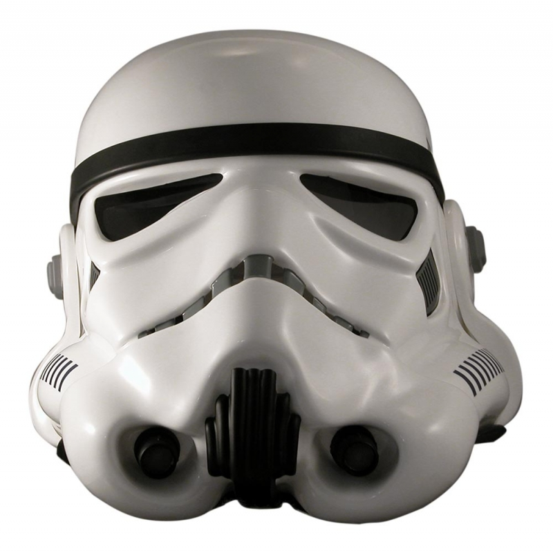 Star Wars Stormtrooper Helmet - Original Replica - A New Hope