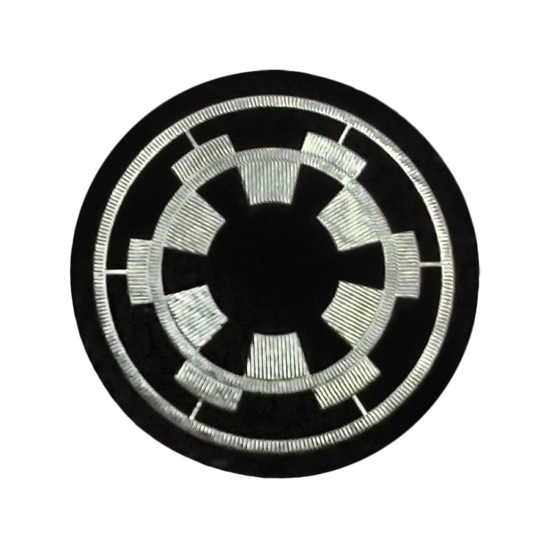 Star Wars Iron-On Imperial Patch