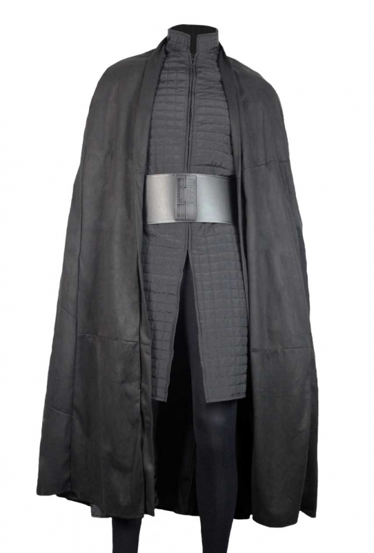Star Wars Kylo Ren Costume - The Last Jedi Replica