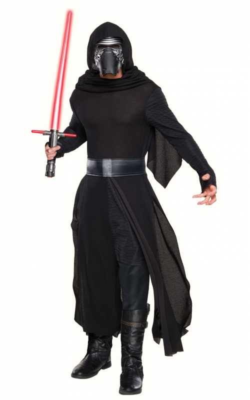 Star Wars Costume Adult - The Force Awakens - Kylo Ren