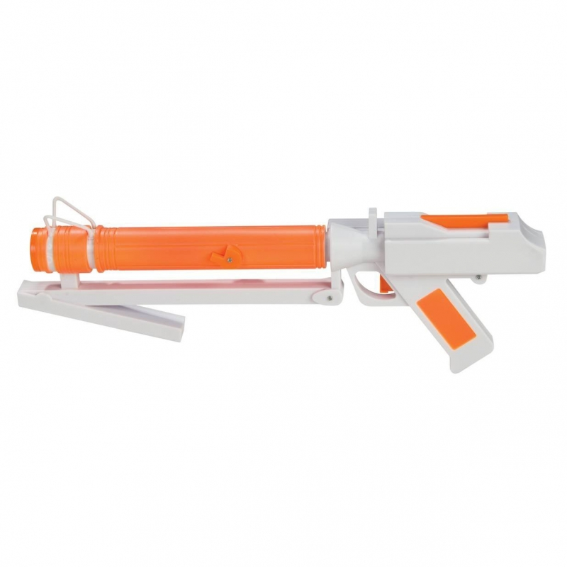Star Wars Costume Clone Trooper Blaster DC-15S
