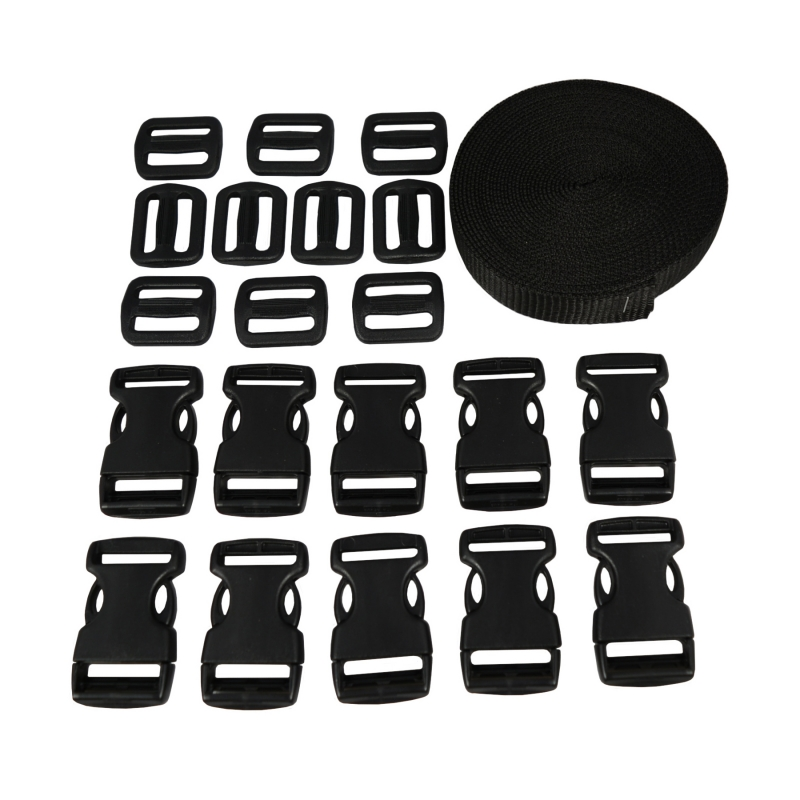 20% OFF - Stormtrooper Strapping Kit 2 - Webbing and Quick Release System