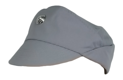 Star Wars Imperial Officer Cap - Grey