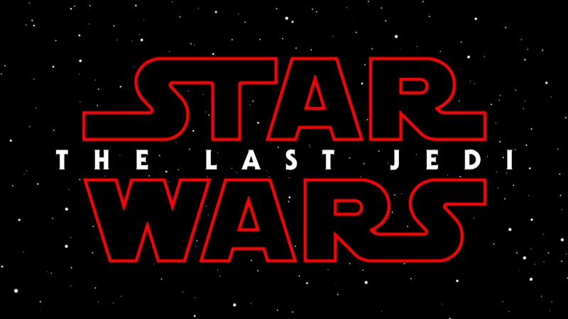 Star Wars Episode 8 Official Trailer
