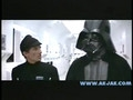 Star Wars Video Vader Sessions