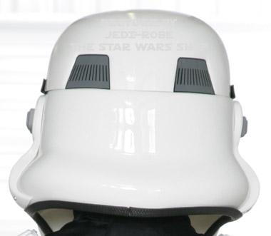 Stormtrooper Costume - Helmet